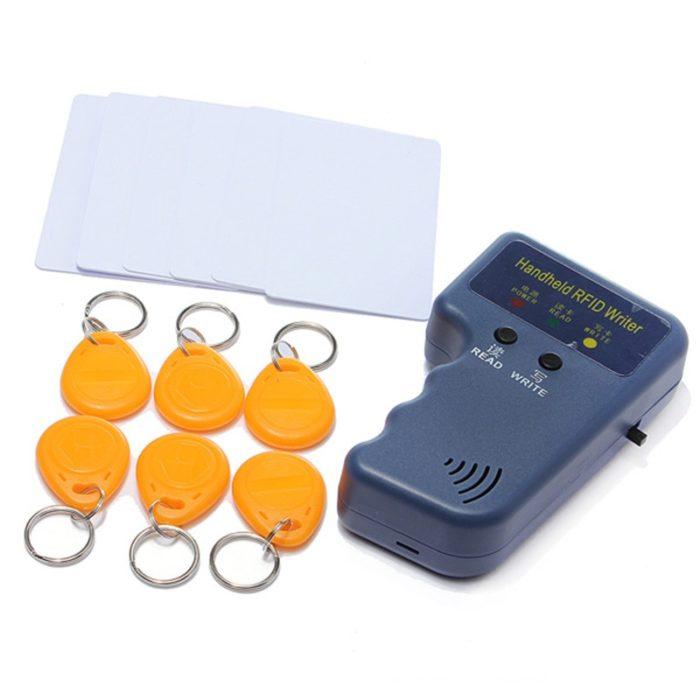RFID Scanner Card Copier Device