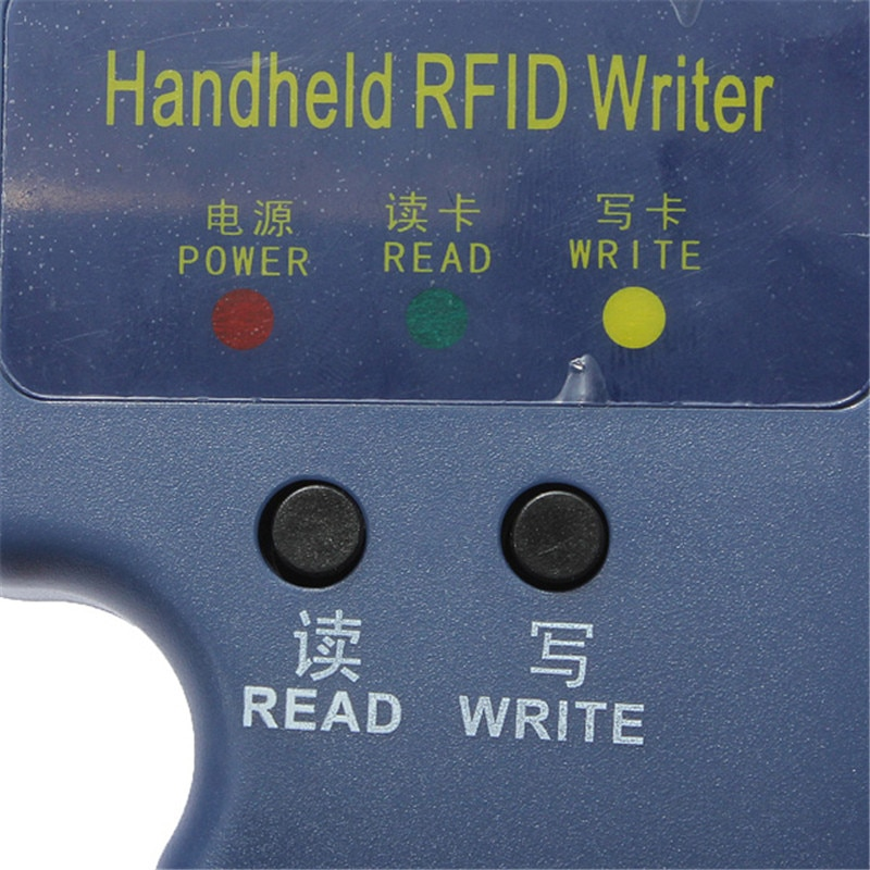 RFID Scanner Card Copier Device