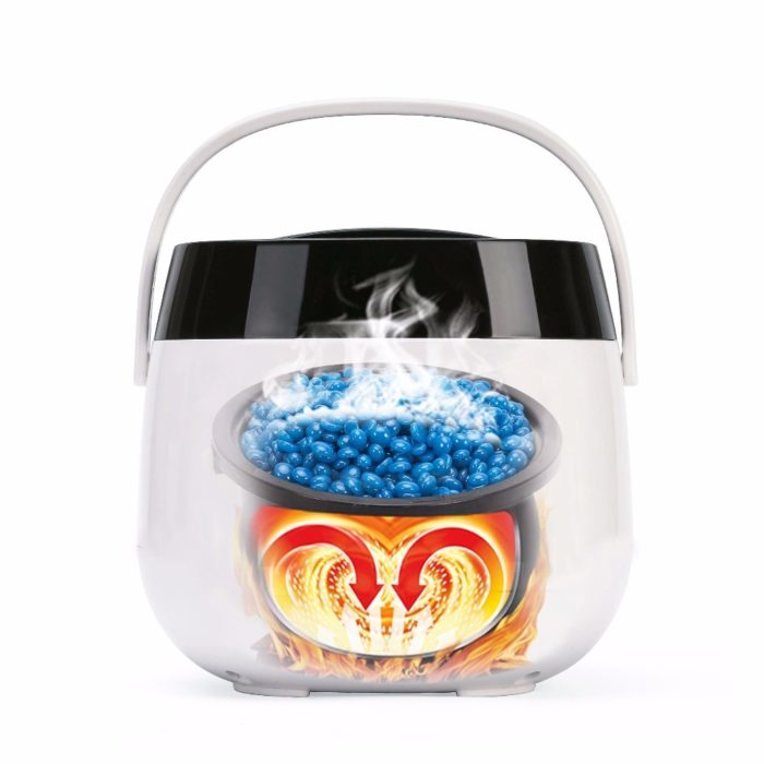 Electric Wax Warmer for Hair Removal