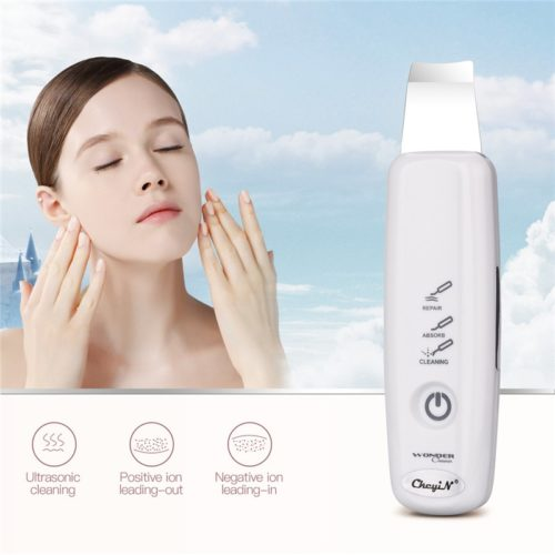 Face Exfoliator Facial Cleaning Device
