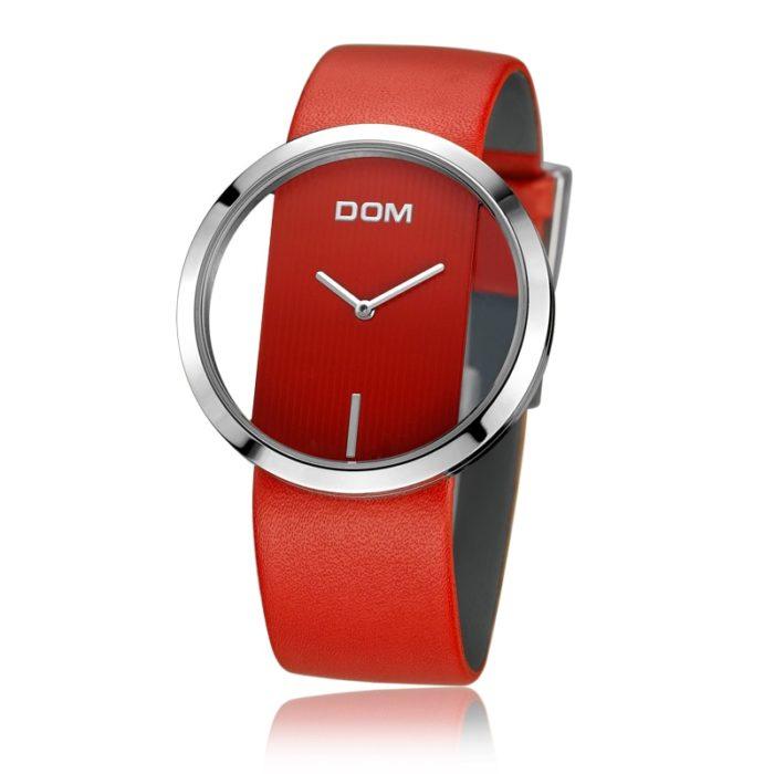 Waterproof Watch Fashion Timepiece