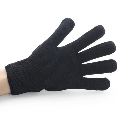 Heat Resistant Gloves Hairstyling Tool