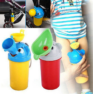 Baby Potty Portable Urinal