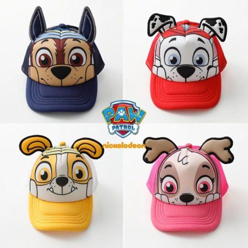 Kids Cap Paw Patrol Characters
