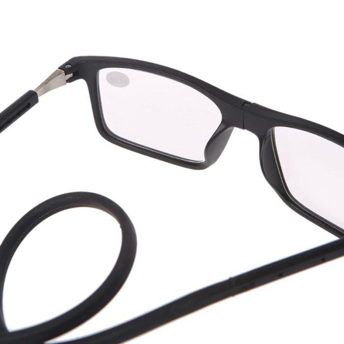 Magnetic Reading Glasses Adjustable