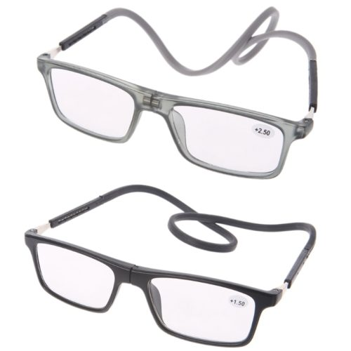 Magnetic Reading Glasses Adjustable