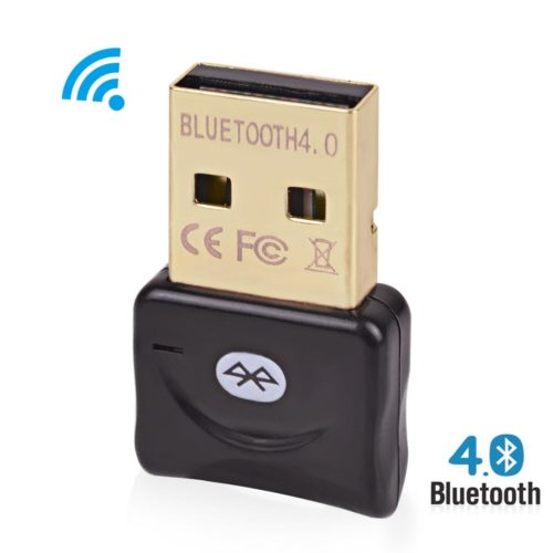 Bluetooth Adapter Wireless USB
