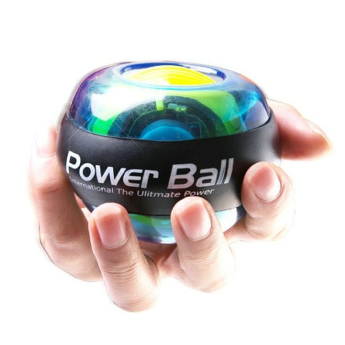 Gyro Ball Exerciser Fitness Equipment