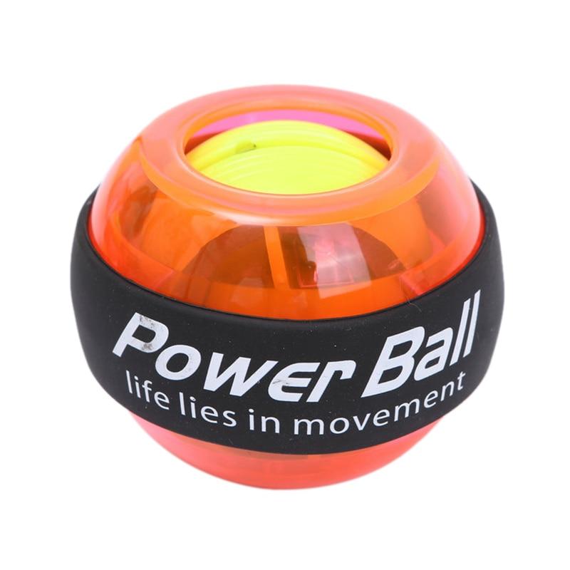 Gyro Ball Exercise Fitness Equipment