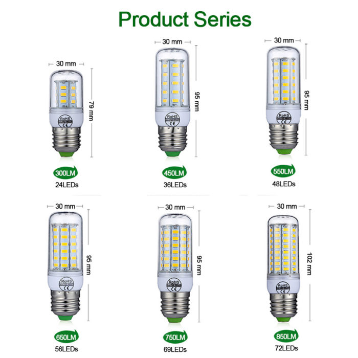 Outdoor Light Bulbs LED Lighting