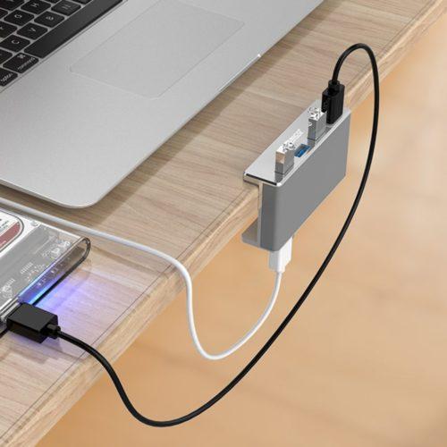 Hub USB 3.0 Charging Station