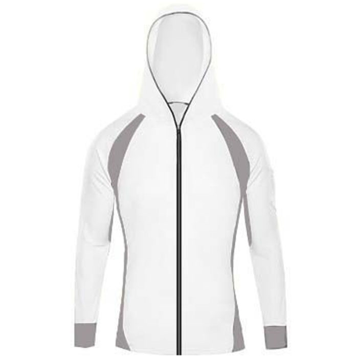 UV Protection Clothing Hooded Clothes