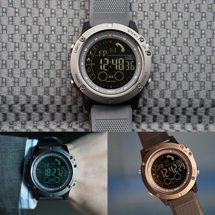 Casual Watches for Men Smart Device