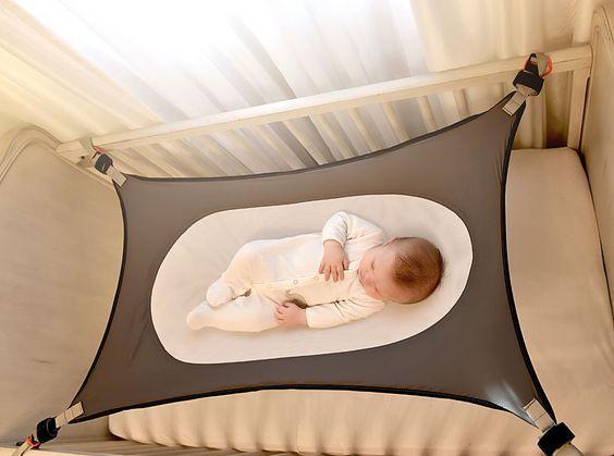 Baby Hammock Sleeping Net Bed