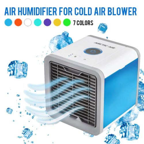 Portable Air Conditioner Mini Cooling Fan