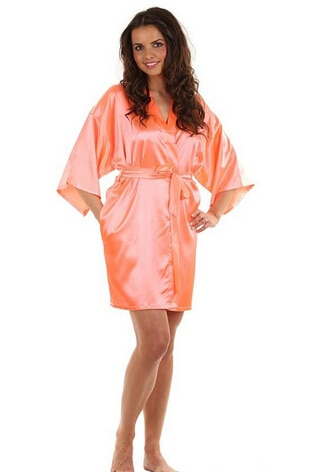 Satin Robe Nightwear for Women