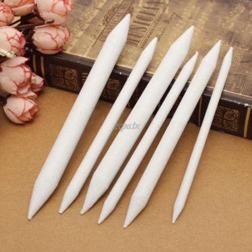 Blending Stump Drawing Tool 6Pc Set