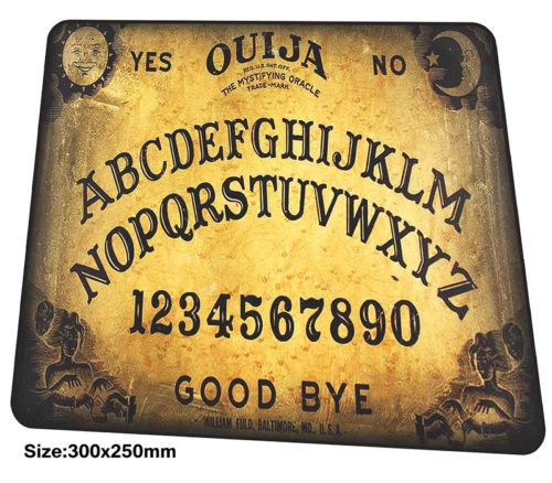Gaming Mousepad Ouija Board Mat