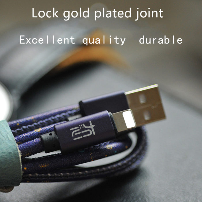 Fast Charging Cable Micro USB