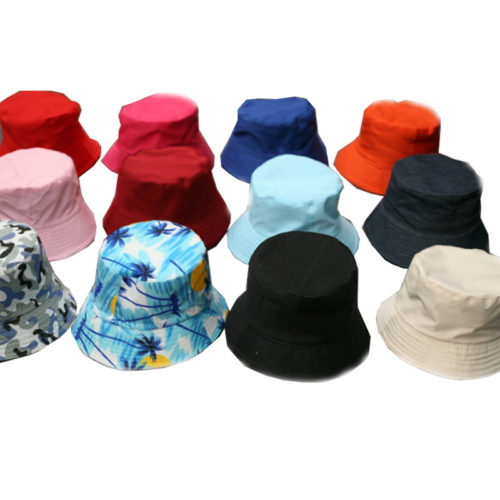 Unisex Bucket Hat for Summer