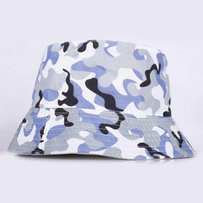 Unisex Bucket Hat for Summer