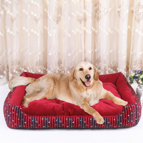 Dog Couch Detachable Lounge Bed