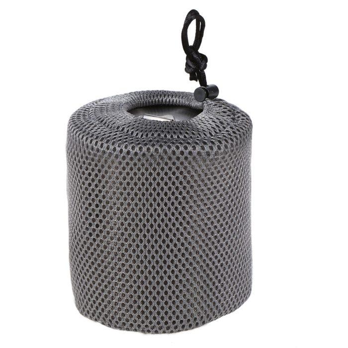 Stainless Steel Pot Portable Camping Mug