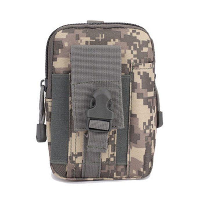 Tactical Bag Mens Belt Bags