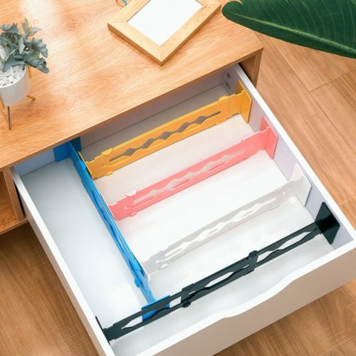 Drawer Organizer Adjustable Dividers