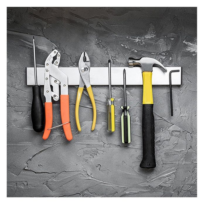 Magnetic Knife Rack Utensil Holder
