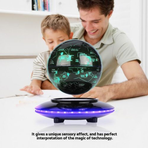 Constellation Map Floating Decoration Globe