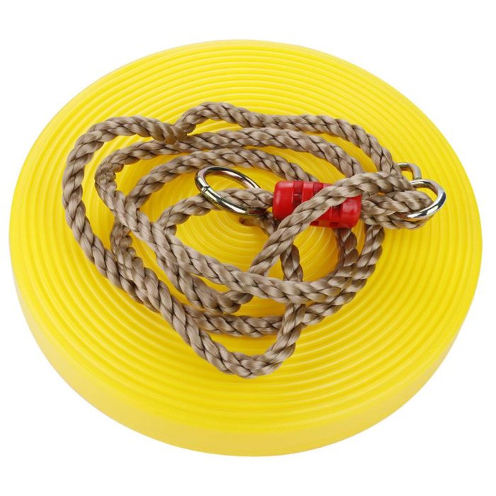 Outdoor Swing Kids Disc Toy