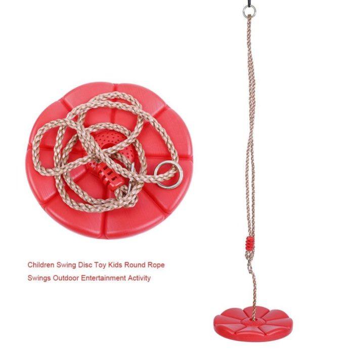 Outdoor Swing Kids Disc Toy