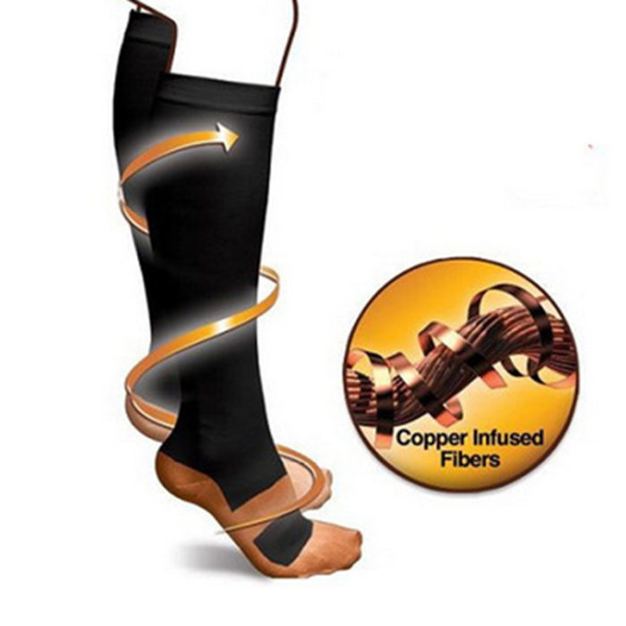 Compression Stockings Leg Massager