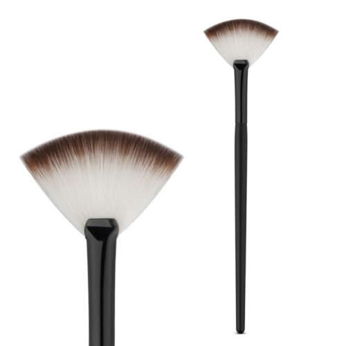Fan Brush Make Up Tool