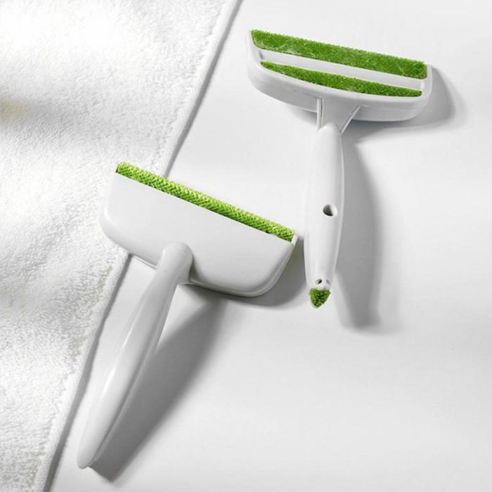 Couch Cleaner Lint Remover Brush
