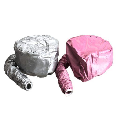 Heat Cap Thermal Hair Drying Tool