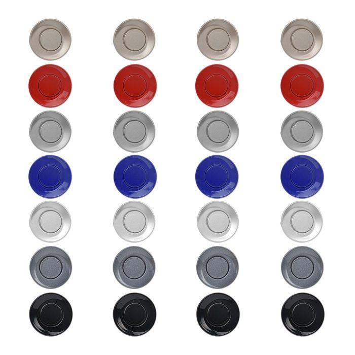 Reversing Sensors Car Parking Detector