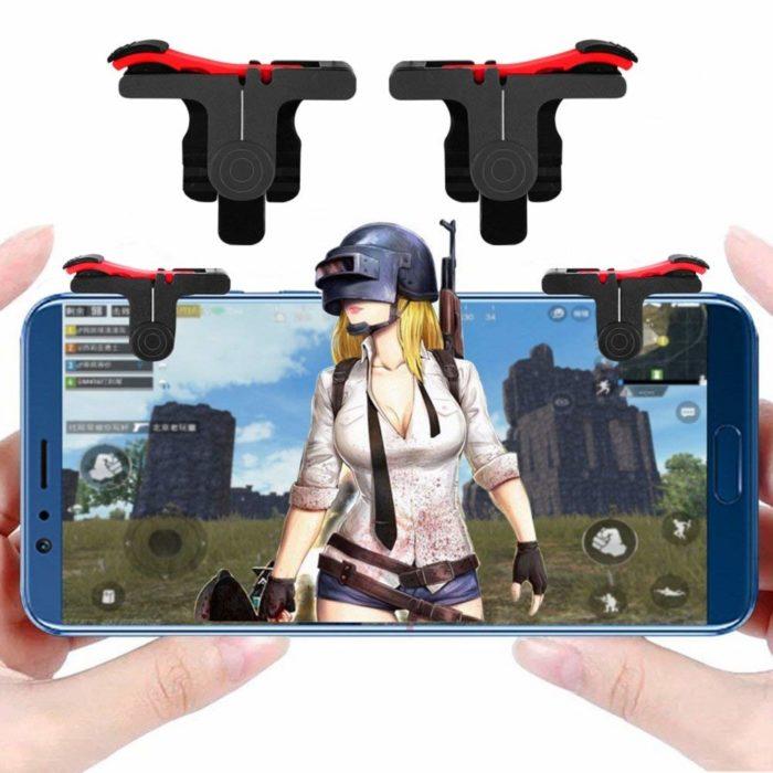 Mobile Game Controller Gamepad