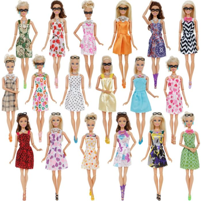 Doll Accessories Cute Dress Shoes