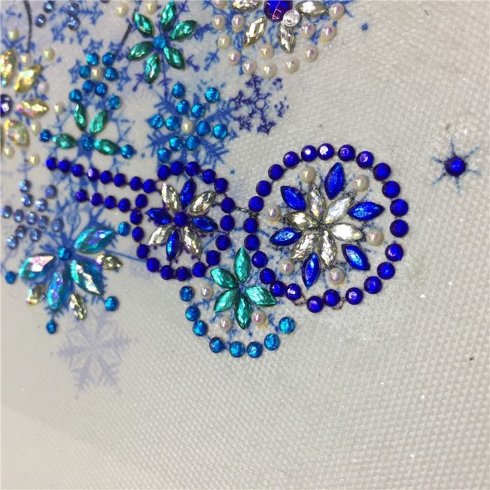 Diamond Painting Crystal Embroidery