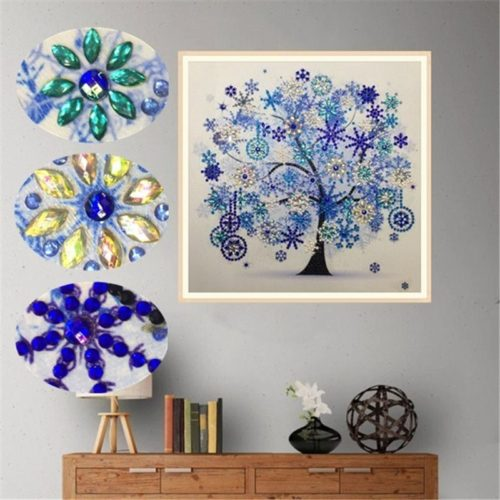 Diamond Painting Crystal Embroidery