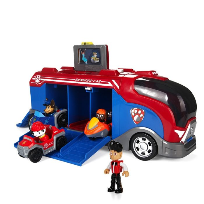 Fun Toys Paw Patrol Playset