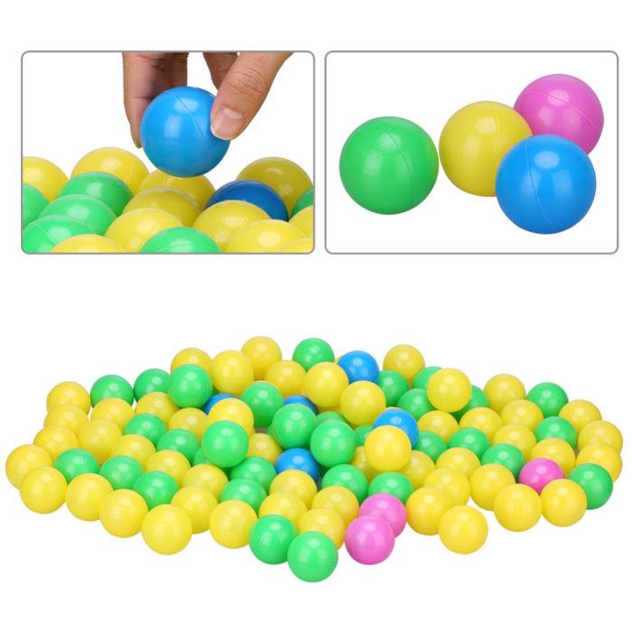 Baby Playpen Foldable Ball Pool