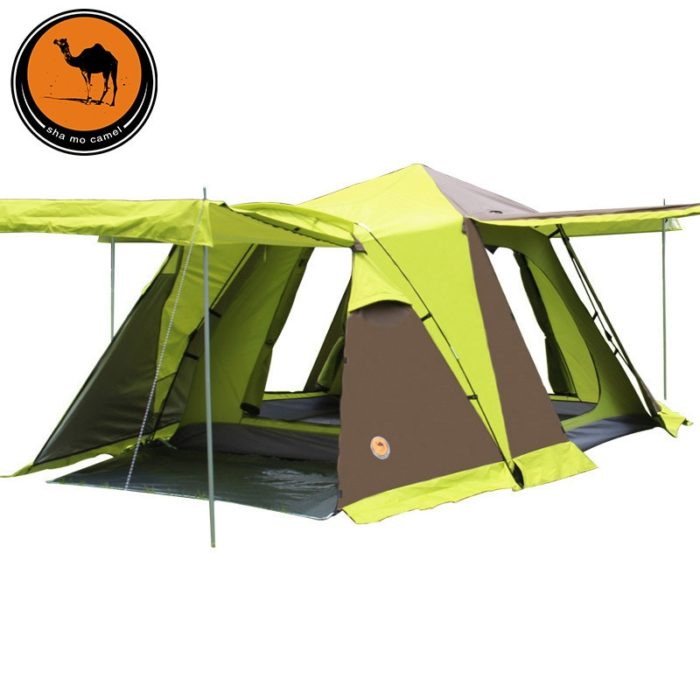 Camping Tents for Groups