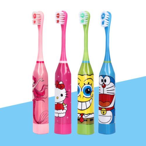 Sonic Brush Toony Electric Toothbrush