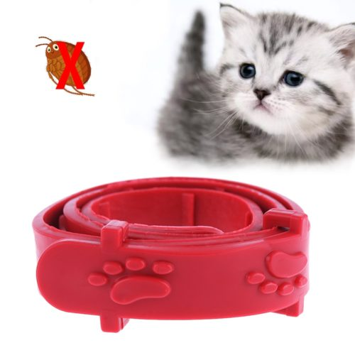 Flea and Tick Collar Pet Supplies