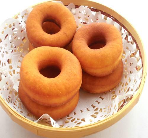 Donut Cutter Dessert Maker