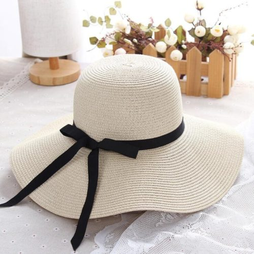 Summer Hat Women Sun Protection