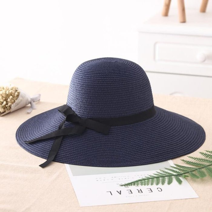 Summer Hat Women Sun Protection